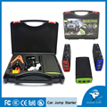 New Product Original Mini Portable Car Jump Starter Engine Booster Battery Pack Multi-function Auto Emergency Start Power Bank