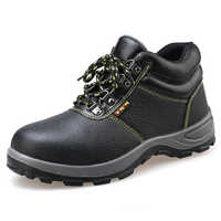 AC11012 Mens Scarpe A Prova di Puntura di Assicurazione Del Lavoro Outdoor Anti-Puntura In Acciaio antiscivolo In Modo Sicuro Stivali Mens Scarpe di Sicurezza Sul Lavoro Acecare