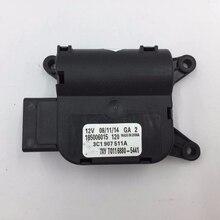 Для VW Passat B6 B7 CC AC Температура Отрегулировать Клапана Испарения Бак Двигателя 3C1 907 511
