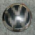 Оригинал OEM Chrome Задний Багажник Эмблема Логотип Знак Крышка Для Jetta MK5 2006-2010 1K5853630 ФТС 1K5 853 630 ФТС 1K5853630FCS