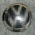 OEM Original Chrome Rear Trunk Emblem Badge Logo Tapa Para Jetta MK5 2006-2010 1K5853630 FCS 1K5 853 630 FCS 1K5853630FCS