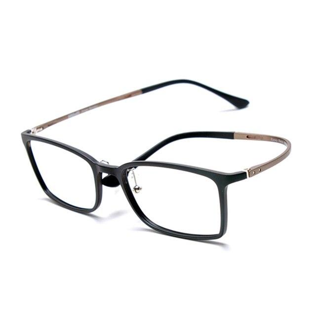 ab39db0828 Toptical Glasses Frame Women Myopia Full Optical Tr90 Eyeglasses Frames  Vintage Eyeglasses Air Cushion Nose Pads