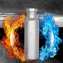 Keith titanium de la bici bicicleta botella de agua 700 ml botella de agua al aire libre que acampan yendo de deporte ciclismo hervidor ultraligero 113g ti32