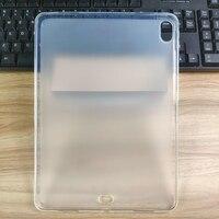 galaxy tab For Samsung Galaxy Tab S5e 10.5 2019 Case TPU Silicon Transparent Back Cover for Galaxy Tab S5e 10.5 SM-T720 SM-T725 Funda Capa (5)