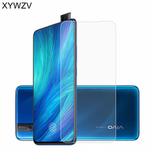 2PCS Protector Glass For Vivo X27 Screen Tempered BBK Phone Film