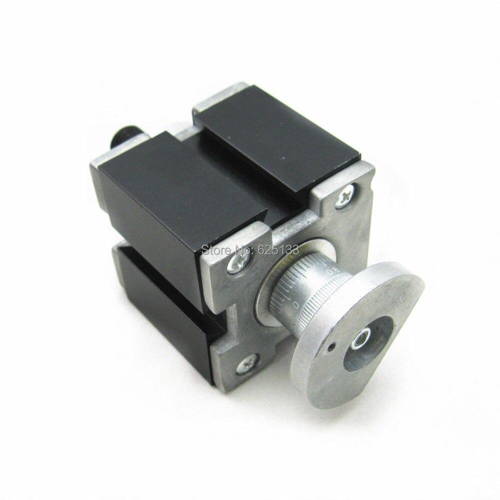 Metal Tailstock Z007M Dedicated Zhouyu The First Tool Metal Mini  Multipurpose Machine Accessory fe8d87da0