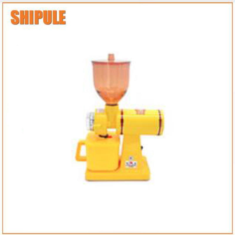 Best small home electric conical burr mill grinder