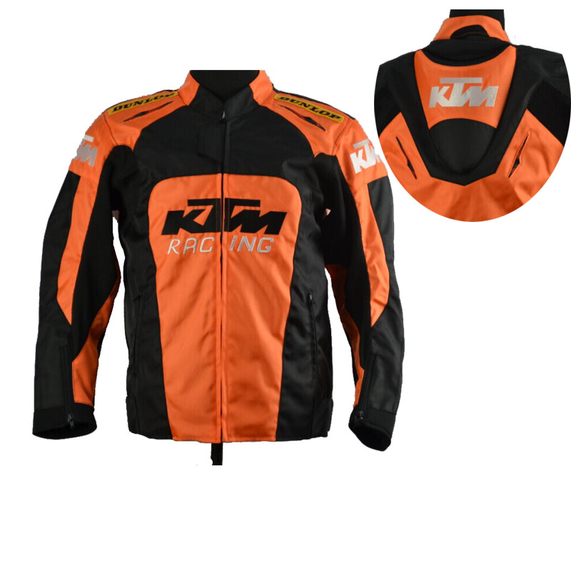 Ktm Camel Motorcycle Clothing Moto Racing Suits Oxford