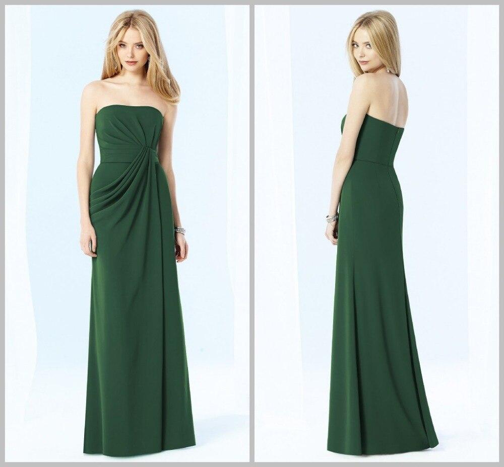 2015 No Risk Shopping Custom Made Wedding Party Bridesmaid