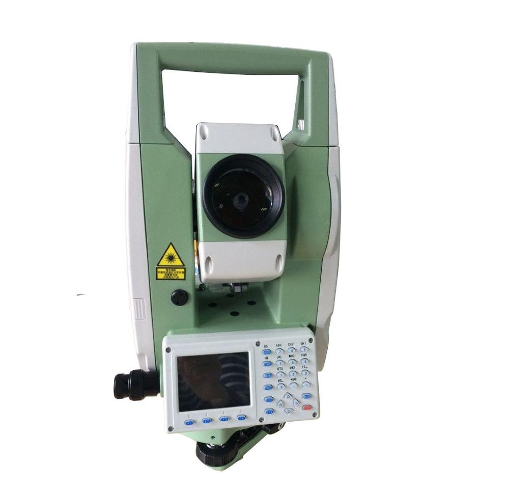 NEW STS 762R6LC Reflectorless total Station