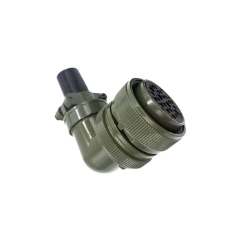 MIL-STD 5015 Servo connector Military standard connectors plug socket 28-3 28-20 28-16 28-11 28-12 28-15 28-21 фото