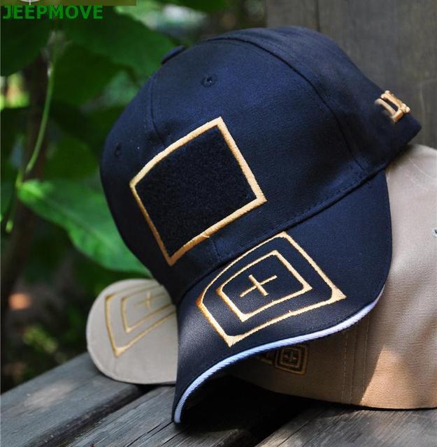Boné de beisebol de moda ao ar livre equitação rading chapéus caminhadas tático boné de beisebol do Chapéu do exército tamanho Ajustável