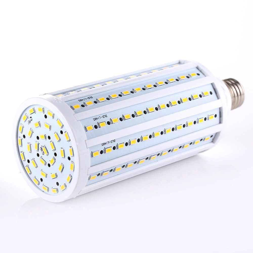 1Pcs SMD 5730 2835 E27 LED lamp 7W 12W 15W 25W 30W 40W 50W AC 220V 230V Chandelier 5730SMD LED Spotlight Bulb light