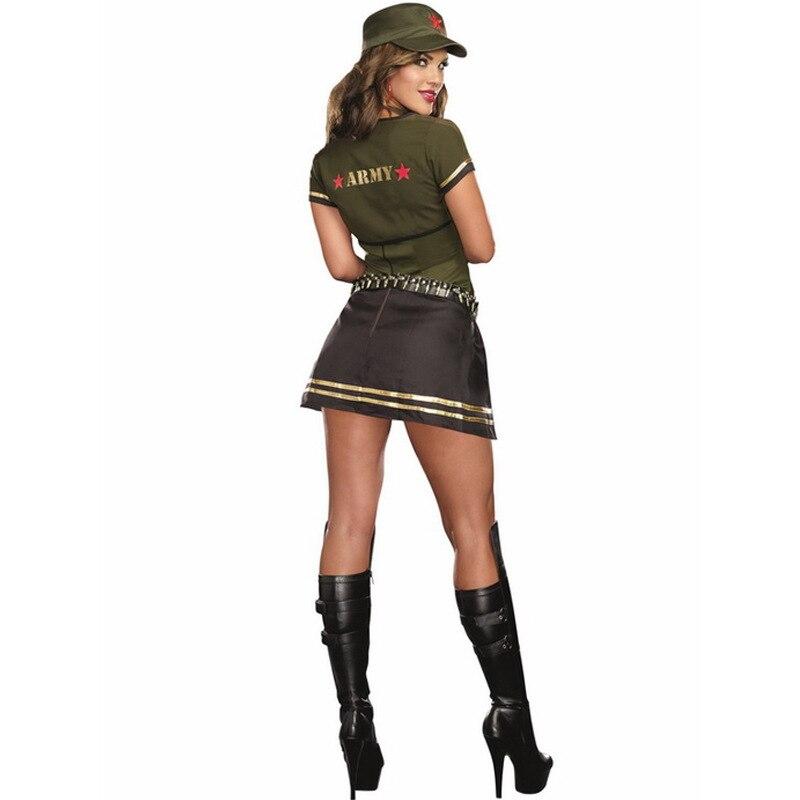 Product parameter Dress*1pc belt*1pc ; hat*1pc  sc 1 st  AliExpress.com & Sexy High School halloween Costume Girl temptation female clothing ...