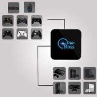 ReaSnow 十字マウスおよびキーボード G27 G25 GT 変換アダプタ PS3/PS4/PS4 プロ/スリムスイッチ Xbox 360/1