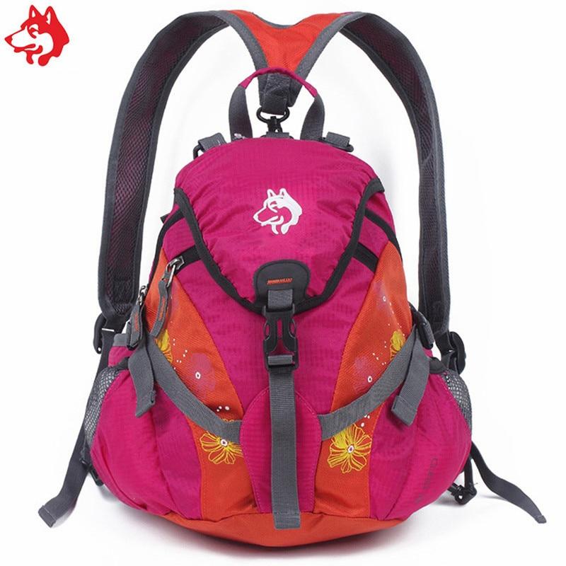 15L Unisex Outdoor Sport Hiking Trekking Backpack Bags For Women Men Sports Camping Travel Mountain Backpacks Bag Rucksack цена