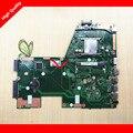 Para asus x551ma rev 2.0 placa base con cpu portátil a la venta buena pacakge