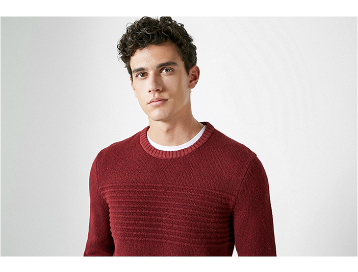 Pullover A Autunno Stop118 20