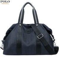 VICUNA POLO New Oxford Large Capacity Travel Bag Casual Man Handbag Multifunction Business Luggage Duffle Bag Men Travel Bag