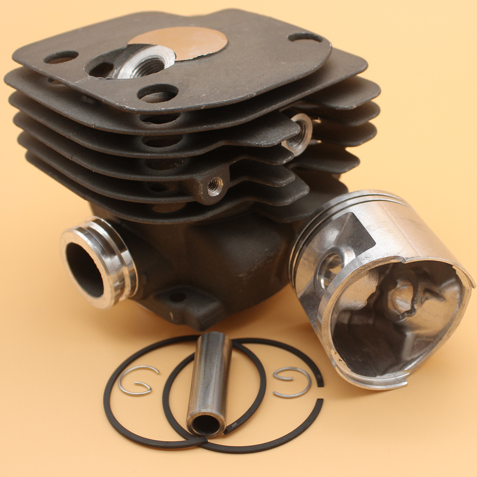 Fits 371K 375K 372 chainsaw Husqvarna 371 K // 372 K // 372 Cylinder // Piston