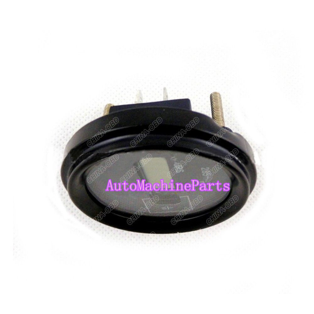 цены New Timer Control Panel Hour Meter For 442E 444E Loader