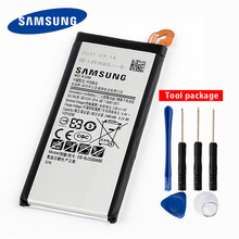 Original Samsung EB-BJ330ABE Battery For GALAXY SM-J330 J3300 J3 2017 Edition Mobile 2400mAh