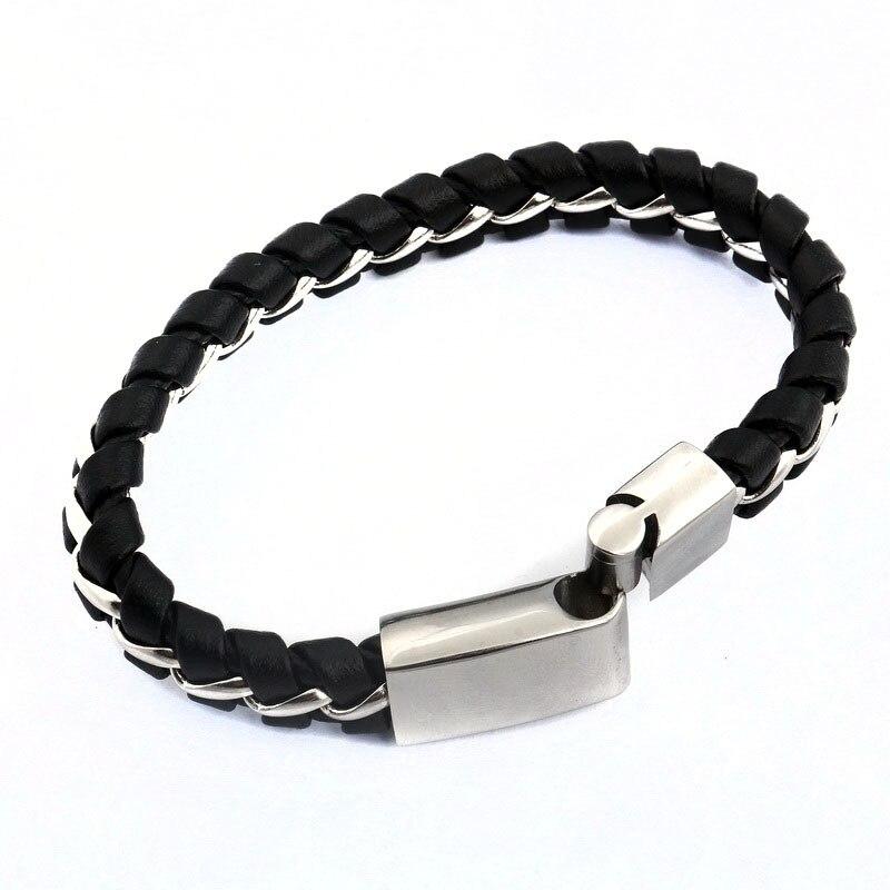 Thai Gold Mens Bracelet