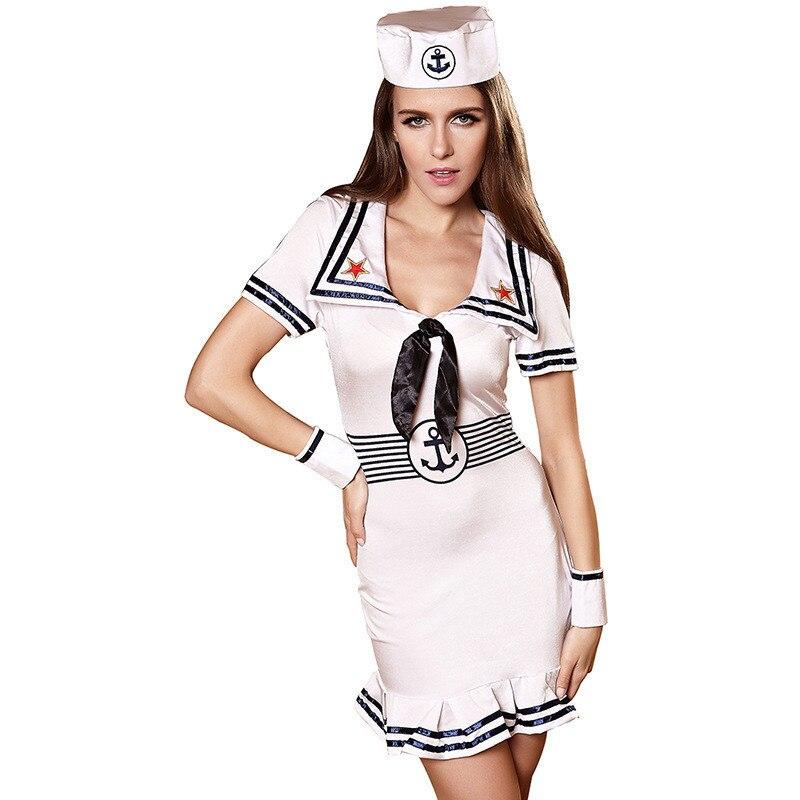 Сексуальная ВМС, служить танцевальное шоу Костюмы женский солдат производительность Костюмы камуфляжное платье камуфляж