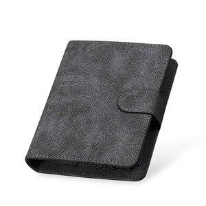 Image 4 - JINXINGCHENG mode couverture de livre à rabat pour iqos Multi 3.0 porte étui couverture portefeuille en cuir étui pour iqos 3 Multi