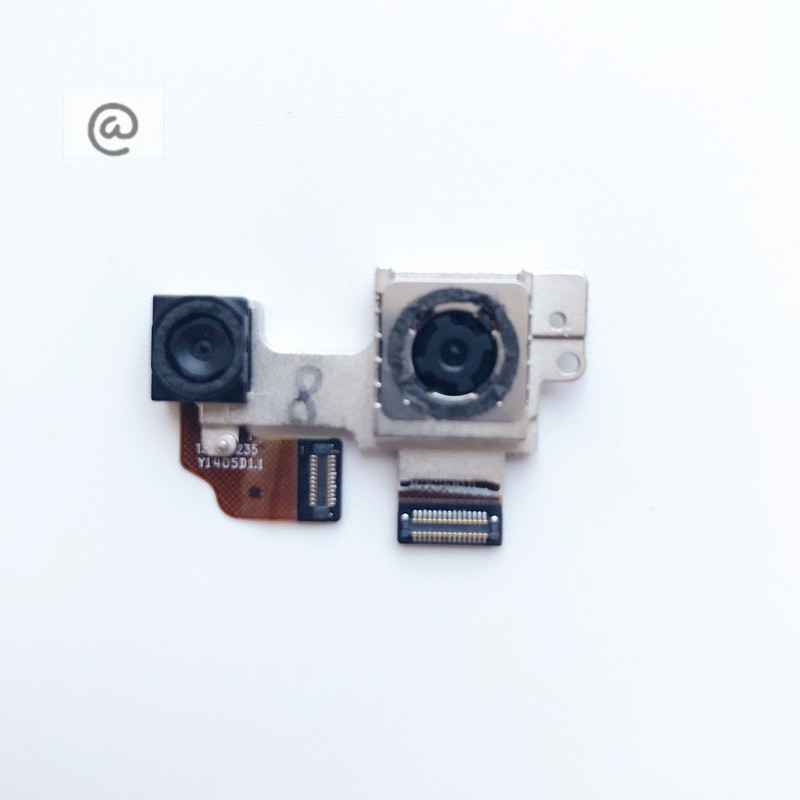 New 100% Rear Facing Camera Module Parts For HTC One M8