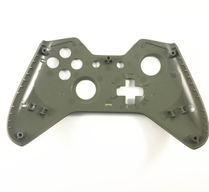 Image 3 - For Xbox One Wireless Controller Camo Camouflage Front Faceplate Limited Edition Housing Top UP Shell Case Cover Replacement