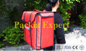 fast food insulation insulation package,Backpack insulation bag, delivery pizza delivery bag pizza delivery bag