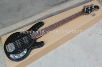 Free Shipping Hot Selling Ernie Ball Musicman Music Man Sting Ray 4 Strings 9V Active Pickup