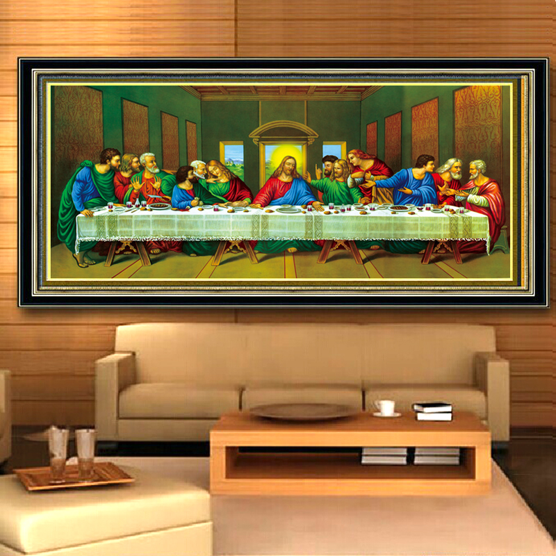 Diy Pictures Of Crystals 5d Cross Stitch Patterns Embroidery Diamond  Painting Rhinestones Paintings Dining Room Paintings