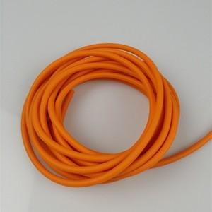 Image 5 - Tube en caoutchouc en Latex naturel, diamètre 0.5/1/2/3/4/5M, pour la chasse, Tube à haute élasticité, accessoires