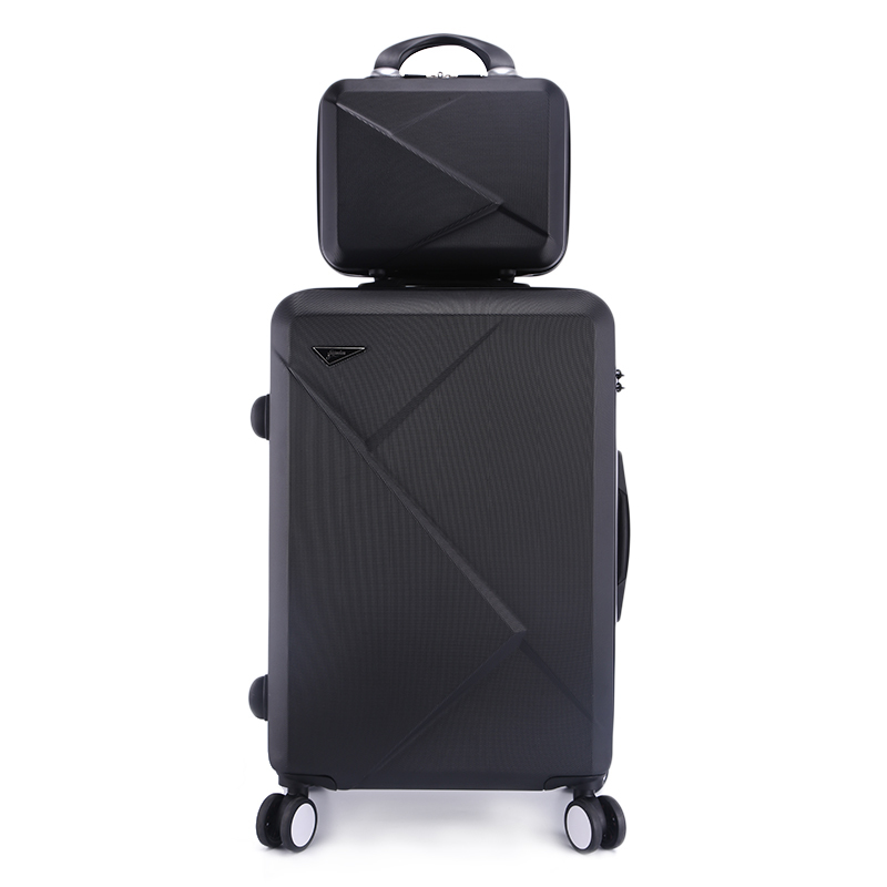 2022242628inch girls 360 degree wheels suitcases and travel bags valise cabine maletas valiz koffer rolling luggage set