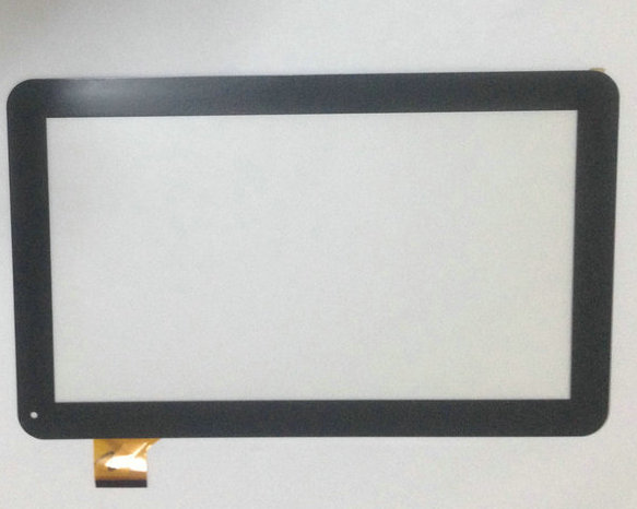 New Touch Screen Digitizer For 10.1 Supra M12BG Tablet Touch Panel glass Sensor Replacement Free Shipping new for 7 supra m722 tablet touch screen digitizer panel sensor glass replacement free shipping