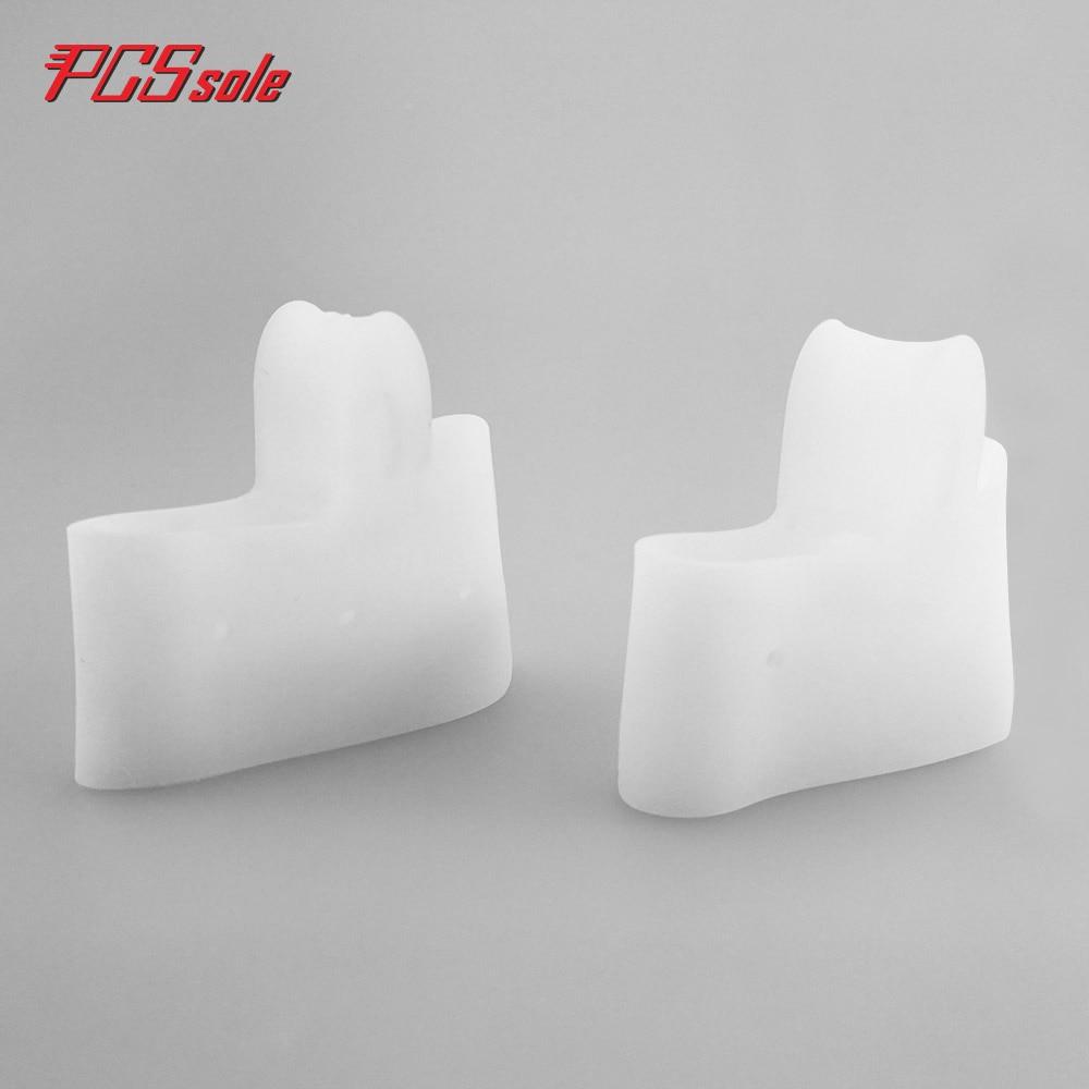 PCSsole Toe Trenngel Pedicure Shield Fußpflege Sillicone Toe - Schuhzubehör - Foto 5