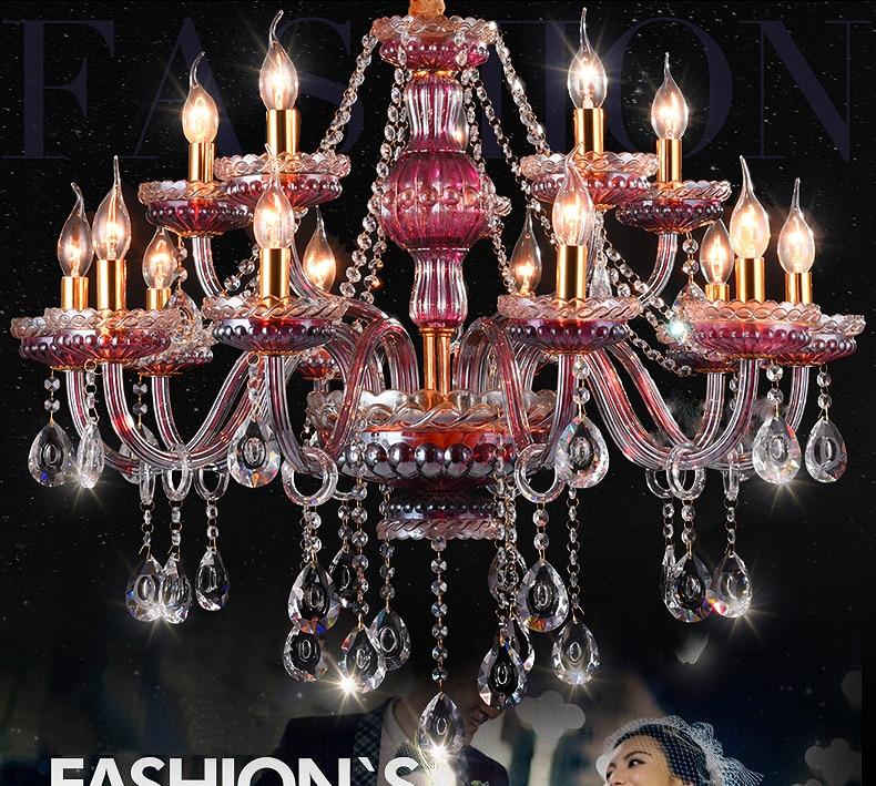 Just New Genuine Zinc Vintage Foyer Lampadario Led Chandelier Light Top Novelty Indoor Lights Wedding Decoration Lustres De Cristal Good Taste Chandeliers