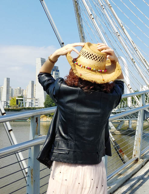 dd037ea68ce placeholder Fashion Men jazz hat Cowboys Straw Hats Best Mens Western  Nature Raffia Straw Hat New Women