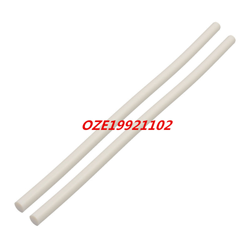 300mm x 11mm White Hot Melt Glue Adhesive Stick for Craft Heating Glue Gun 120w hot melt glue gun with 2pc 11mm glue stick heat temperature tool industrial guns thermo gluegun repair heat tools