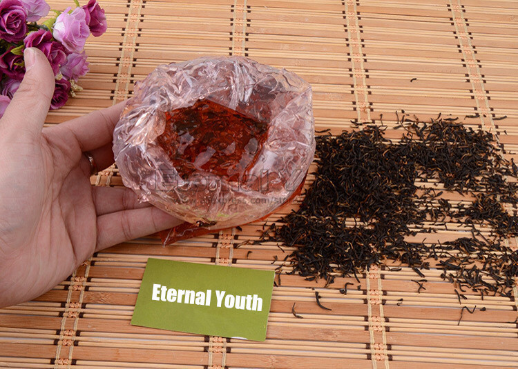 Pétalas de rosa Gel hidratante Anti envelhecimento máscara W / calmante pétalas de rosa salão de beleza equipamentos 1 Kg - 2