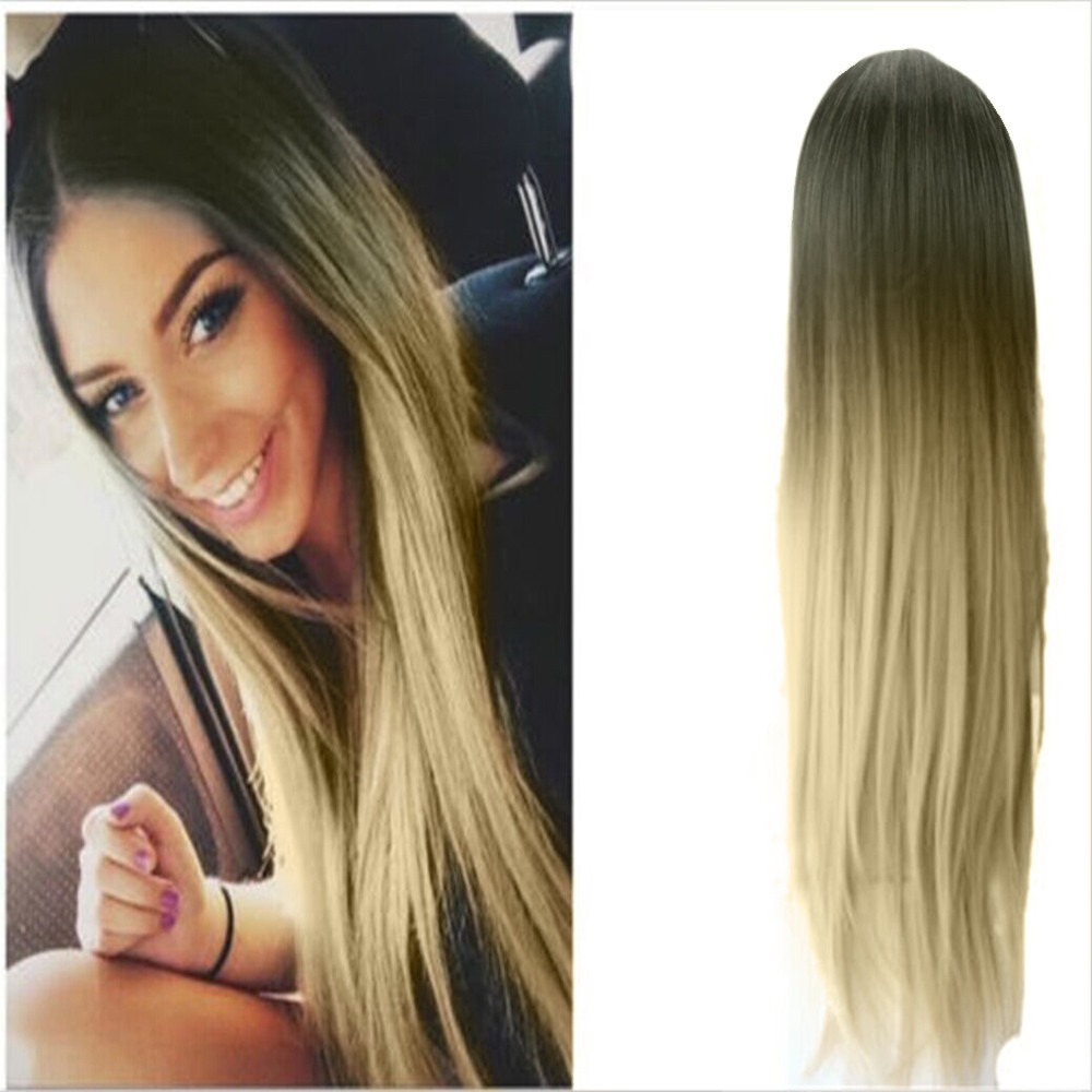 Similar to full lace wigs human hair with baby hair straight Similar to wigs front lace wigs for women human hair 52323A