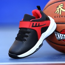 Children Casual Shoes kids Shoes boys outdoor sport shoes Hook amp Loop whole sale boys basketball shoes boys running shoes 2018 cheap Ecoz Rubber Fits true to size take your normal size 14T Leather Hook Loop Solid summer Anti-Slippery Polyester