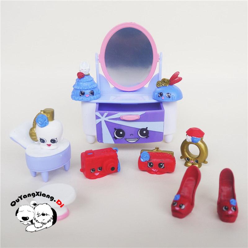 serie en casa tienda de figuras de accin juguetes paquete s mejor vestido de moda para