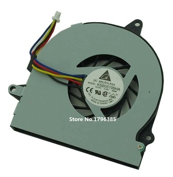 SSEA Nuova CPU Del Computer Portatile ventola di Raffreddamento per Asus EEE PC 1201 1201HA 1201 T 1201PN 1201 K Serie KDB04505HA