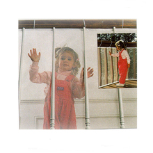 Baby Balcony Safety Nets Kids Fence Child Safety Products Children Stairs Safety Protect Nets Size 200/300x74cm Hot