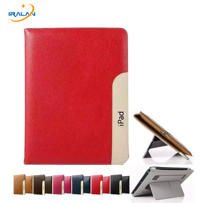 Ultra thin PU Retro Leather Case For Apple Pad mini 1 2 3 Tablet Stand Protective Cover for ipad mini 123 7.9 inch+screen+stylus foldable pu leather pad cover with flower girl driving style inlaid diamond support stand for ipad mini 3