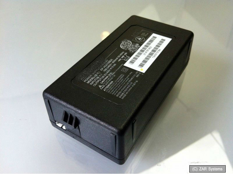 1A541W Power supply EP AG210SDE for Epson XP 215 XP 305 XP 405 WF 2530 WF