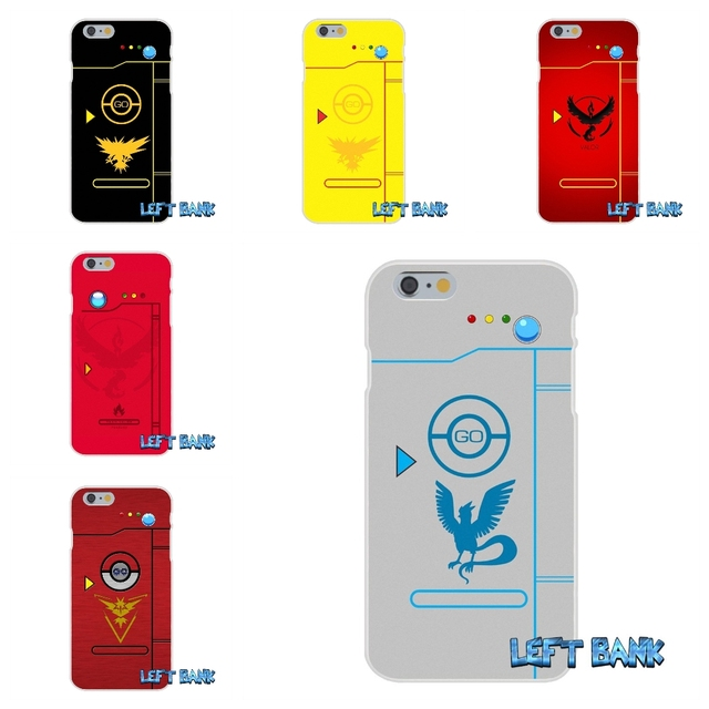 premium selection c8ef8 4aae6 US $0.99 |Pokedex Alt Soft Silicone TPU Transparent Cover Case For iPhone 4  4S 5 5S 5C SE 6 6S 7 Plus-in Half-wrapped Case from Cellphones & ...